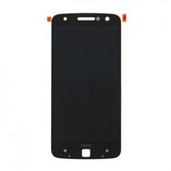 Lenovo Moto Z LCD Display + Dotyková Deska Black