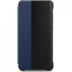Huawei Original S-View Pouzdro Blue pro P10 Lite (EU Blister)