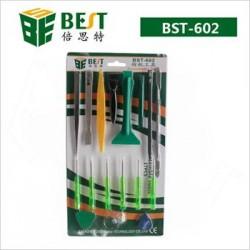 BST-602 Set Nářadí 17ks