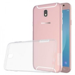 Nillkin Nature TPU Pouzdro Transparent pro Samsung J530 Galaxy J5 2017