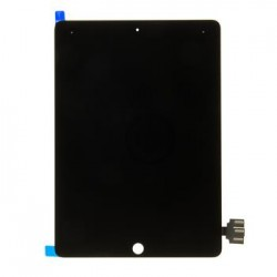 iPad Pro 9.7 LCD Display + Dotyková Deska Black Class A