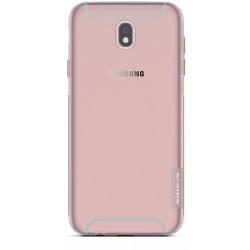 Nillkin Nature TPU Pouzdro Grey pro Samsung J730 Galaxy J7 2017