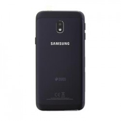 Samsung J330 Galaxy J3 2017 Kryt Baterie Black