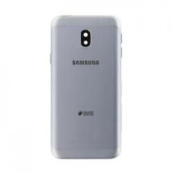 Samsung J330 Galaxy J3 2017 Kryt Baterie Silver