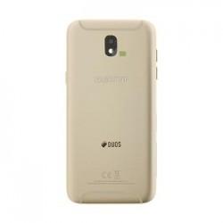 Samsung J530 Galaxy J5 2017 Kryt Baterie Gold