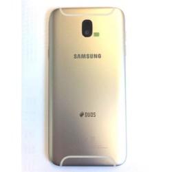 Samsung J730 Galaxy J7 2017 Kryt Baterie Gold