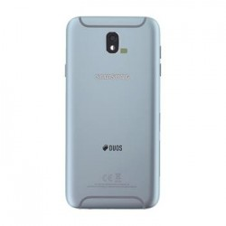 Samsung J730 Galaxy J7 2017 Kryt Baterie Silver