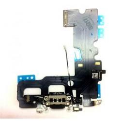 iPhone 7 Flex Kabel vč. Dobíjecího Konektoru Grey