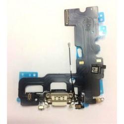 iPhone 7 Flex Kabel vč. Dobíjecího Konektoru White