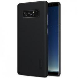 Nillkin Super Frosted Zadní Kryt Black pro Samsung N950 Galaxy Note 8