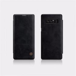 Nillkin Qin Book Pouzdro pro Samsung N950 Galaxy Note 8 Black