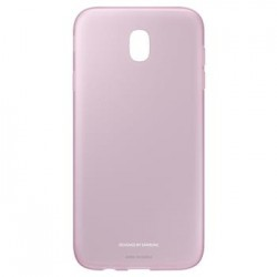 EF-AJ730TPE Samsung Jelly Cover Pink pro Galaxy J7 2017 (EU Blister)
