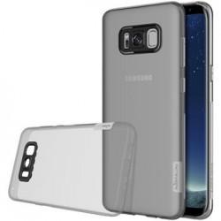 Nillkin Nature TPU Pouzdro Grey pro Samsung G955 Galaxy S8 Plus