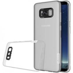 Nillkin Nature TPU Pouzdro Transparent pro Samsung G955 Galaxy S8 Plus