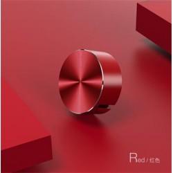 USAMS SJ150 Datový Kabel Lightning Storage U-Bin Red (EU Blister)