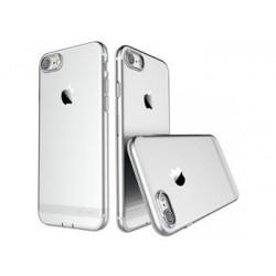 USAMS Primary TPU Zadní Kryt Transparent pro iPhone X