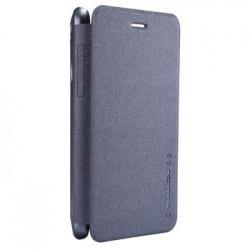 Nillkin Sparkle Folio Pouzdro Black pro iPhone X