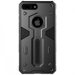 Nillkin Defender II Ochranné Pouzdro Black pro iPhone X