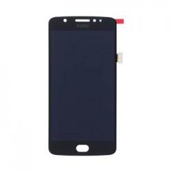Lenovo Moto E4 LCD Display + Dotyková Deska Black