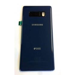 Samsung N950 Galaxy Note 8 Kryt Baterie Blue