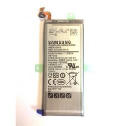 EB-BN950ABE Samsung Baterie Li-Ion 3300mAh (Service pack)
