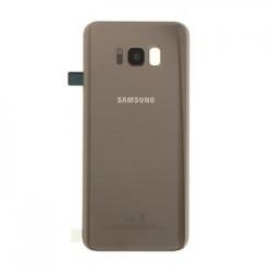 Samsung G955 Galaxy S8 Plus Kryt Baterie Gold