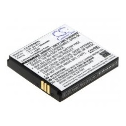 CS-ESG400SL Baterie 3000mAh Li-Pol pro Evolveo Strong Q4