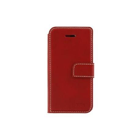 Molan Cano Issue Book Pouzdro pro Samsung J330 Galaxy J3 2017 Red