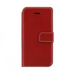 Molan Cano Issue Book Pouzdro pro Xiaomi Redmi Note 4 Global Red