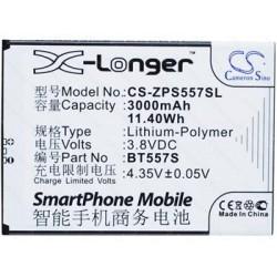 CS-ZPS557SL Baterie 3000mAh Li-Pol pro Zopo Speed 7 Plus