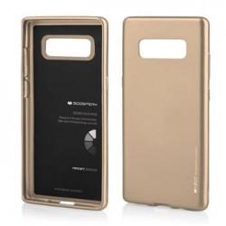 Mercury Jelly Case pro Samsung N950 Galaxy Note 8 Gold