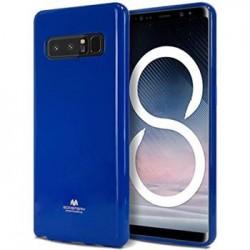 Mercury Jelly Case pro Samsung N950 Galaxy Note 8 Navy