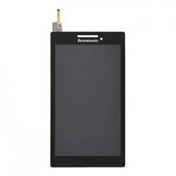 Lenovo A7-10F/A20F Tab 2 LCD Display + Dotyková Deska Black