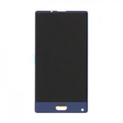 LCD Display + Dotyková Deska pro Doogee Mix Blue