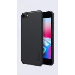 Nillkin Super Frosted Zadní Kryt Black pro iPhone 8