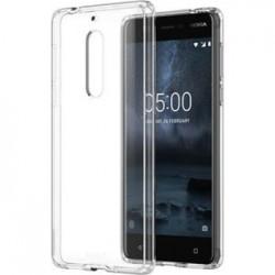 CC-704 Nokia Hybrid Crystal Case pro Nokia 5 Transparent (EU Blister)