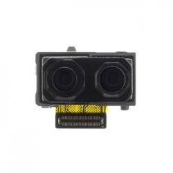 Huawei P20 Zadní Kamera 20Mpx + 12MPx