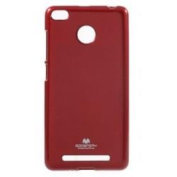 Mercury Jelly Case pro Xiaomi mi A1 Red