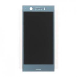LCD Display + Dotyková Deska Blue Sony G8441 Xperia XZ1 Compact (Service Pack)