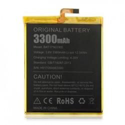 BAT17563300 Doogee Baterie 3300mAh pro Shoot1 (Bulk)