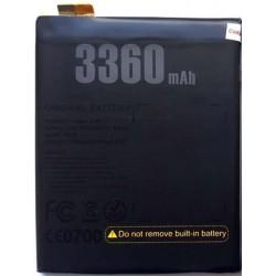 BL-57 Doogee Baterie 3360mAh pro Shoot2 (Bulk)