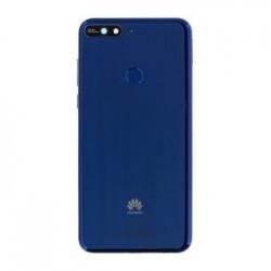 Huawei Y7 Kryt Baterie Blue (Service Pack)