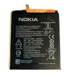 HE317 Nokia Baterie 3000mAh Li-Ion (Bulk)