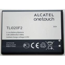 TLi020F2 Alcatel Baterie 2000mAh Li-Ion (Bulk)