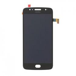 Lenovo Moto G5s LCD Display + Dotyková Deska Black