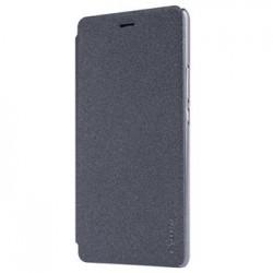 Nillkin Sparkle Folio Pouzdro Black pro Xiaomi RedMi 5 Plus