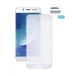 Tactical Tvrzené Sklo 2.5D White pro Huawei P Smart (EU Blister)
