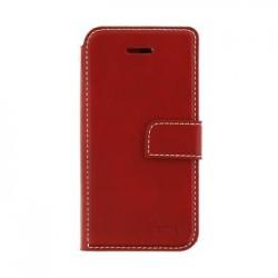 Molan Cano Issue Book Pouzdro pro Xiaomi Redmi 5 Plus Red