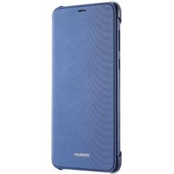 Huawei Original Folio Pouzdro Blue pro P Smart (EU Blister)
