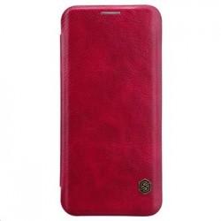 Nillkin Qin Book Pouzdro pro Samsung G960 Galaxy S9 Red